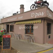 Restaurant Bar D\'pas1
