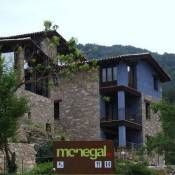 Hotel Restaurant Monegal